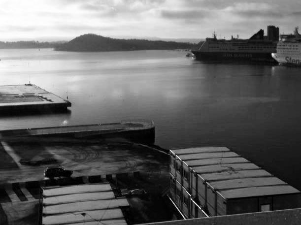 Oslo Docks (6x4)