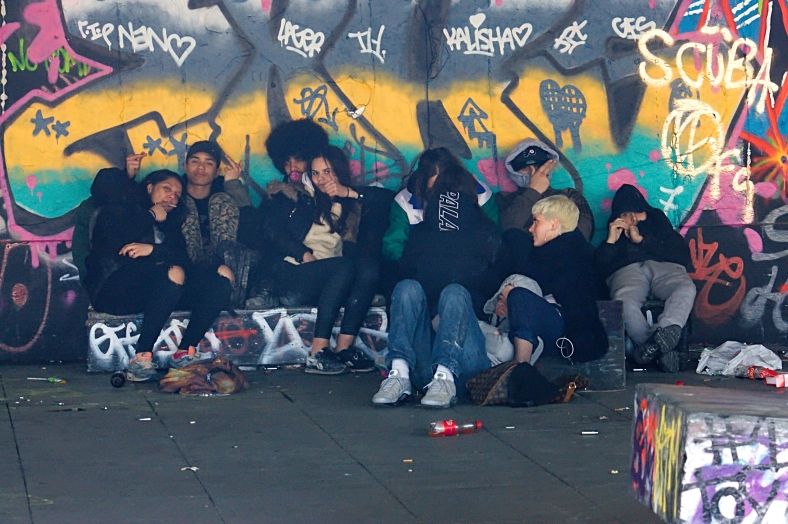 Skatepark Community